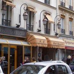 Hotel Renoir Saint Germain парковка
