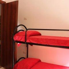 Отель Dulcis Somnus Roma ванная фото 2