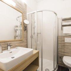 Alpin Hotel Gudrun Колле Изарко ванная