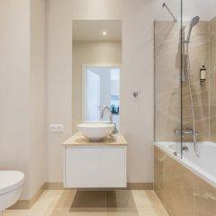 Отель Platinum Residence Mokotów ванная