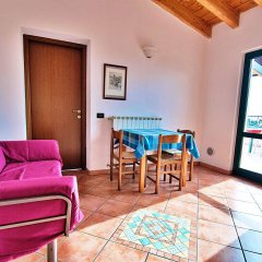 Отель Residence Bellavista Манерба-дель-Гарда комната для гостей фото 5