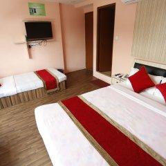 Отель Kathmandu Airport Hotel Непал, Катманду - отзывы, цены и фото номеров - забронировать отель Kathmandu Airport Hotel онлайн фото 4