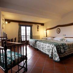 Отель Milleluci Италия, Аоста - отзывы, цены и фото номеров - забронировать отель Milleluci онлайн комната для гостей фото 4