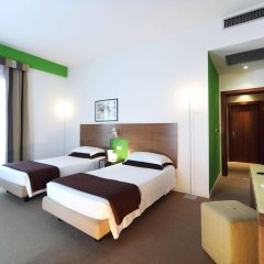Trieste Hotel Римини комната для гостей