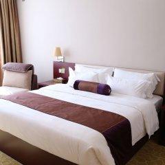 Отель Guangdong Baiyun City Hotel Китай, Гуанчжоу - 12 отзывов об отеле, цены и фото номеров - забронировать отель Guangdong Baiyun City Hotel онлайн фото 7