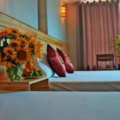 Sapa Aroma Hotel комната для гостей фото 3