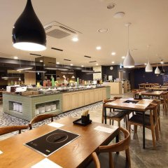STAZ Hotel Myeongdong II питание фото 3
