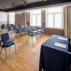 Отель UNA Hotel Tocq Италия, Милан - отзывы, цены и фото номеров - забронировать отель UNA Hotel Tocq онлайн помещение для мероприятий фото 2