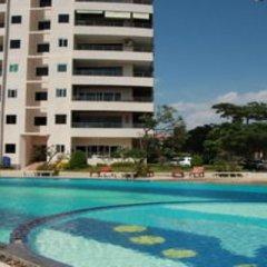 Отель View Talay 3 Beach Apartments Таиланд, Паттайя - отзывы, цены и фото номеров - забронировать отель View Talay 3 Beach Apartments онлайн фото 5