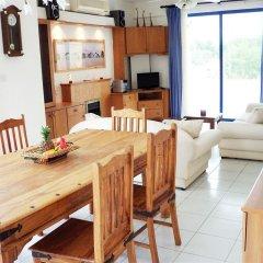 Отель Kavalla Forest Villas комната для гостей