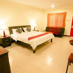 Отель Panpen Bungalow Phuket комната для гостей фото 4