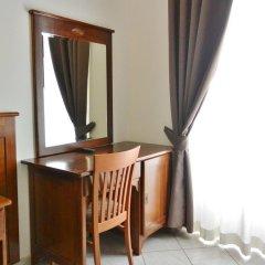 Hotel Trentina Милан удобства в номере