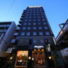 Отель APA Hotel Nihombashi-Hamachoeki - Minami Япония, Токио - отзывы, цены и фото номеров - забронировать отель APA Hotel Nihombashi-Hamachoeki - Minami онлайн фото 2