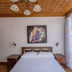 Отель Maya Hostel Berat Албания, Берат - отзывы, цены и фото номеров - забронировать отель Maya Hostel Berat онлайн комната для гостей фото 5
