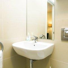 Отель Liiiving In Porto - Boavista Corporate Flat Порту ванная