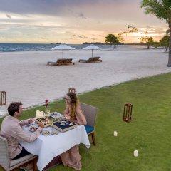 Отель Fusion Resort Phu Quoc Вьетнам, Остров Фукуок - отзывы, цены и фото номеров - забронировать отель Fusion Resort Phu Quoc онлайн помещение для мероприятий фото 2