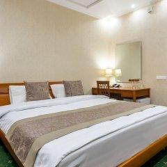 Sosnovy Bor Park-Hotel комната для гостей фото 3