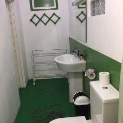 Отель The Rivendell ванная