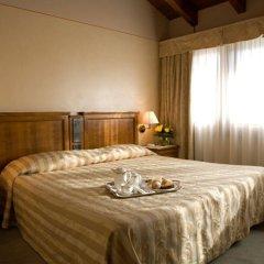 Fior Hotel Restaurant Кастельфранко комната для гостей фото 2