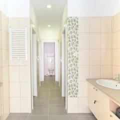 Belgrade Modern Hostel ванная