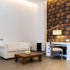 Отель Balneari Vichy Catalan комната для гостей фото 4