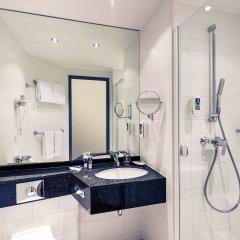Mercure Hotel Düsseldorf City Nord ванная