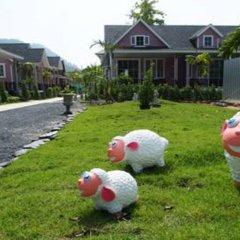 Отель My Home Lantawadee Resort Ланта детские мероприятия фото 2