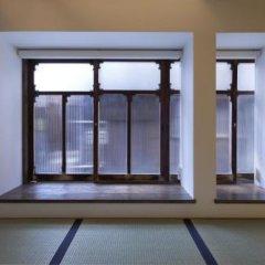 Отель the row house of Hamawaki Беппу комната для гостей фото 2