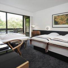 Munkebjerg Hotel комната для гостей фото 5