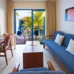 Отель Jandia Luz Морро Жабле комната для гостей фото 2