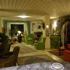 Hotel Monza интерьер отеля фото 3