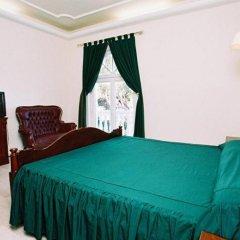 Grand Hotel Palladium Santa Eulalia del Rio комната для гостей фото 5