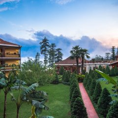 Отель Victoria Sapa Resort & Spa фото 17