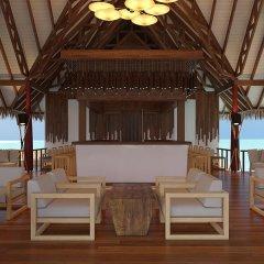 Отель Heritance Aarah (Premium All Inclusive) Мальдивы, Медупару - отзывы, цены и фото номеров - забронировать отель Heritance Aarah (Premium All Inclusive) онлайн гостиничный бар