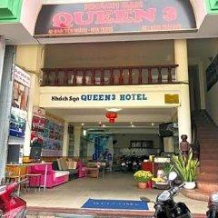 Queen 3 Hotel Нячанг фото 12