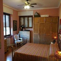 Апартаменты Villa DaVinci - Garden Apartment Вербания комната для гостей фото 3