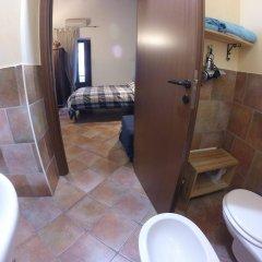 Отель Le Scalette Агридженто ванная фото 2