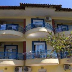 Отель Macedonia Sky Греция, Ханиотис - отзывы, цены и фото номеров - забронировать отель Macedonia Sky онлайн фото 6