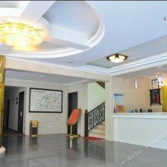 Tiyu Hotel интерьер отеля фото 2