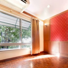 Отель Royal Ivory Sukhumvit Nana by Compass Hospitality сауна