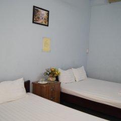 Отель Hanoi Sincerity Guest House Ханой комната для гостей