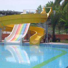Palm D'or Hotel Турция, Сиде - отзывы, цены и фото номеров - забронировать отель Palm D'or Hotel онлайн бассейн