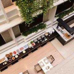 Отель Aspira Grand Regency Sukhumvit 22 Таиланд, Бангкок - отзывы, цены и фото номеров - забронировать отель Aspira Grand Regency Sukhumvit 22 онлайн