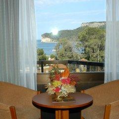 Ozkaymak Marina Hotel - All Inclusive комната для гостей