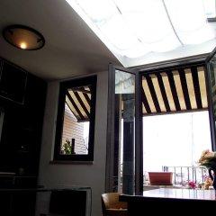 Hotel Elide гостиничный бар
