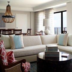 Отель Grand Cayman Marriott Beach Resort Каймановы острова, Севен-Майл-Бич - отзывы, цены и фото номеров - забронировать отель Grand Cayman Marriott Beach Resort онлайн комната для гостей фото 5