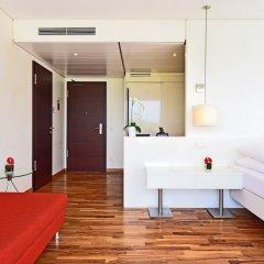 Отель Pestana Berlin Tiergarten комната для гостей фото 12