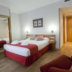 Отель Aparto Suites Muralto комната для гостей фото 2