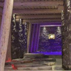 Hotel Plunhof Рачинес-Ратскингс спа фото 2