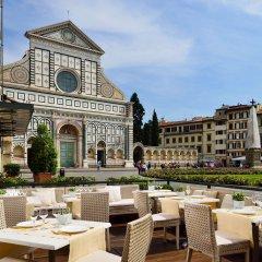 Отель Grand Hotel Minerva Италия, Флоренция - 5 отзывов об отеле, цены и фото номеров - забронировать отель Grand Hotel Minerva онлайн питание